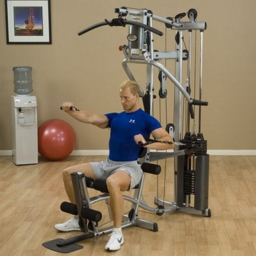 Home Gym Powerline P2X Press Pecho
