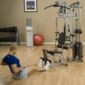 Home Gym Powerline P2X Remo