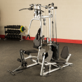 Home Gym Powerline P2X lateral