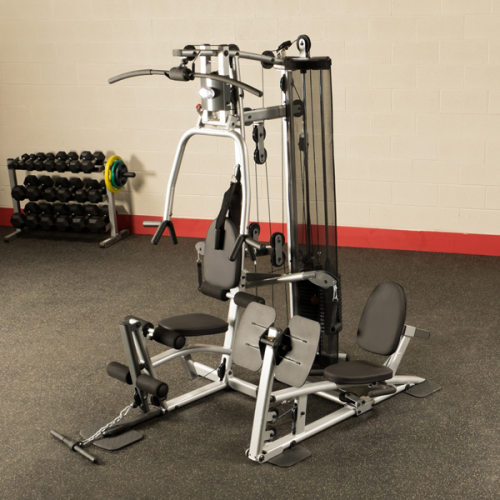 PowerLine p2x Home Gym 3