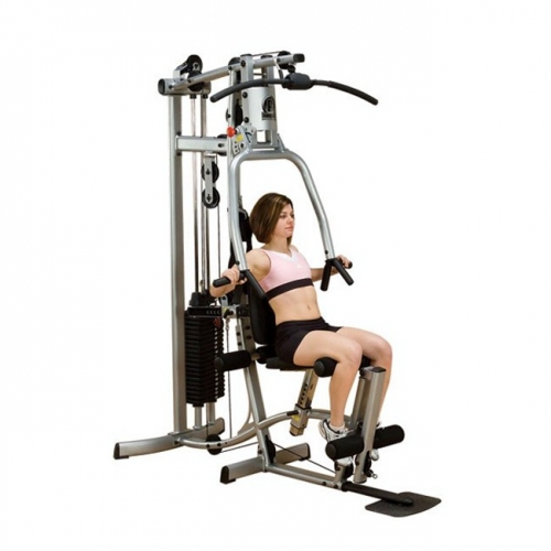 Powerline Home Gym P1X 1