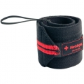 Red Line Wrist Wraps Harbinger