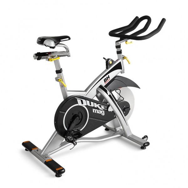 Bicicleta Spinning Duke Mag