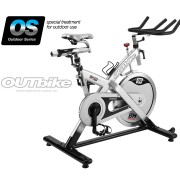 Bicicleta Spinning Outbiker
