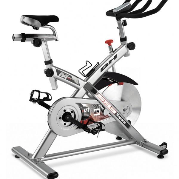 Bicicleta Spinning SB3 Magnetic