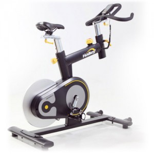 Bicicleta Spinning Hirondelle