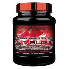 Hot Blood 2.0 (300 gr.)