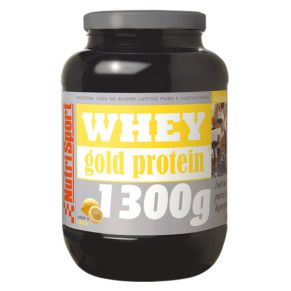 WHEY GOLD PROTEIN 1300 GR