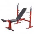 BFOB10 Banco de Musculación Body Solid