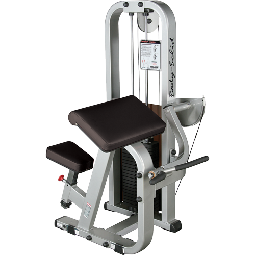 BICEPS CURL MACHINE SBC600