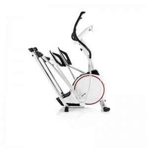Bicicleta Elíptica Skylon 1.1 plegada