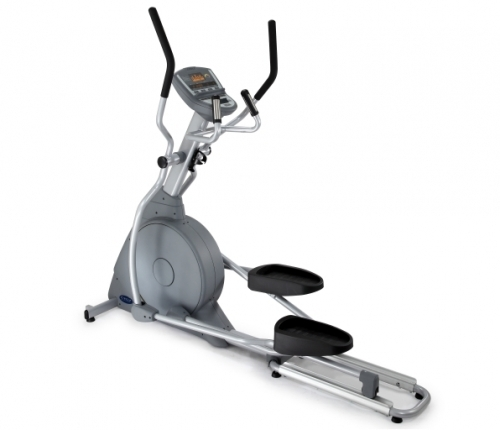 Bicicleta eliptica EP 6000 Circle fitness