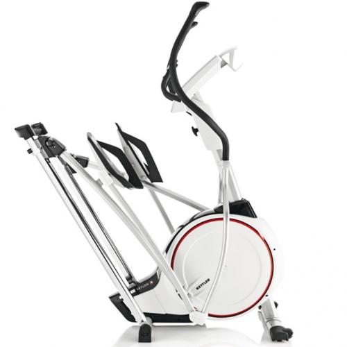 Bicicleta-eliptica-Skylon-3-plegable kettler
