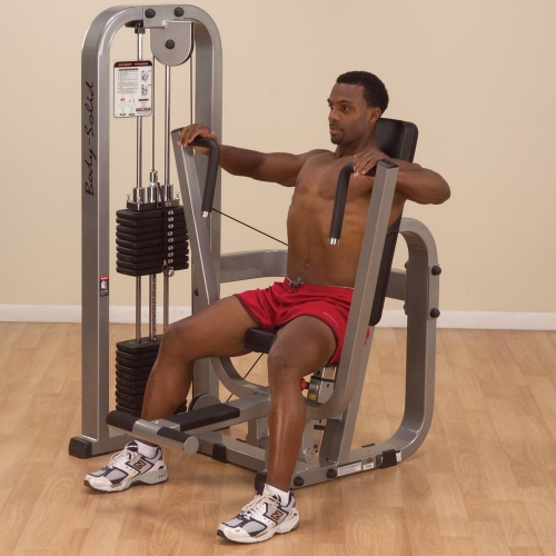 CHEST PRESS SBP100 1