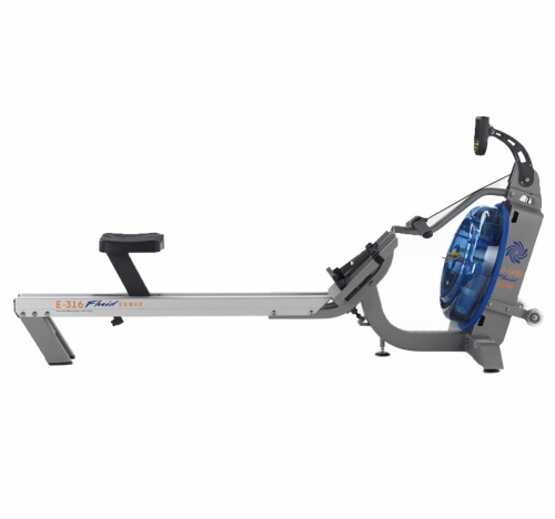 First Degree Fluid Rower E316 Lateral