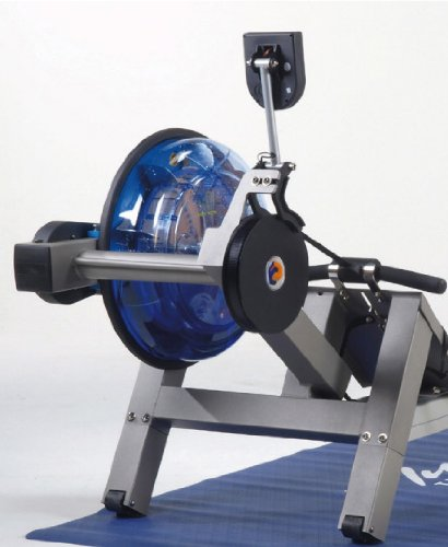 First Degree Fluid Rower E520 Consola