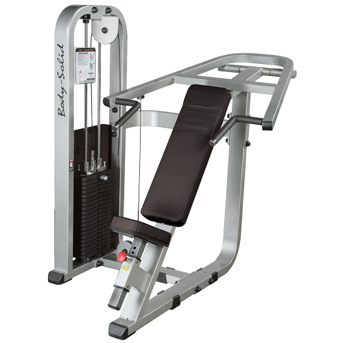 INCLINE PRESS MACHINE SIP1400G