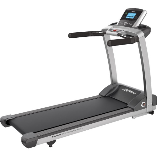 LIFE FITNESS T3 CONSOLA GO