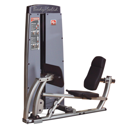 PRO DUAL LEG & CALF PRESS MACHINE DCLP-SF