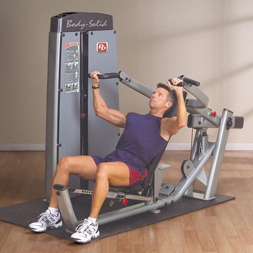 PRO DUAL MULTI PRESS MACHINE DPRS-SF
