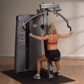PRO DUAL PEC & REAR DELT MACHINE DPEC-SF 1