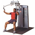 PRO DUAL PEC & REAR DELT MACHINE DPEC-SF