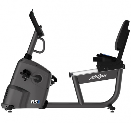 Reclinada LifeFitness RS1Track Vista 1