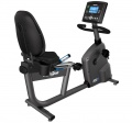 Reclinada LifeFitness-RS3Go Principal