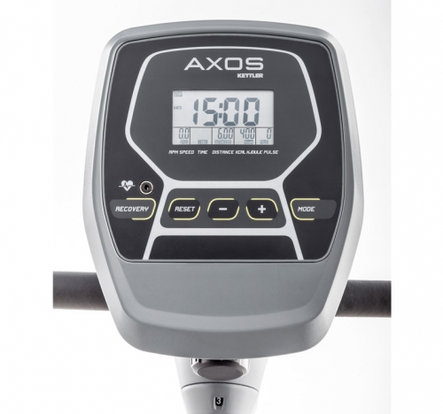 Remo Axos Rower Kettler1