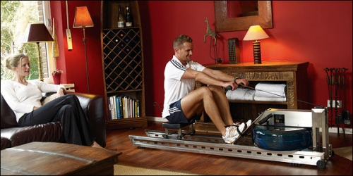 Remo WaterRower S1 3