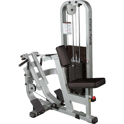 SEATED ROW MACHINE SRM1700