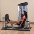 SERIES II LEG PRESS & CALF RAISE S2LPC 1