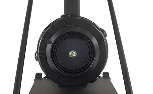 SkiErg Concept2 con plataforma y monitor PM5 5