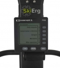 SkiErg Concept2 de pared con monitor PM5 3