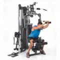 Triceps Multiestación Hammer:Finnlo Autark 2200