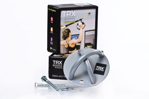 Trx anclaje de pared