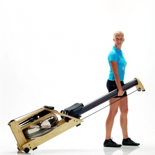 WaterRower Oak Madera de Roble 10