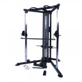 functrional trainer back powertec