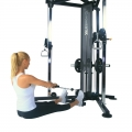 functrional trainer back powertec 3