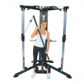 functrional trainer back powertec 4