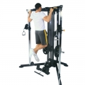functrional trainer back powertec 5