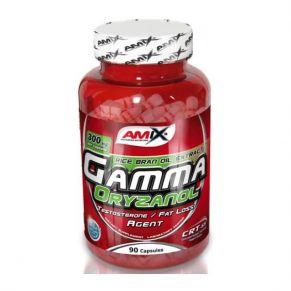 AMIX Gamma Oryzanol 90 caps