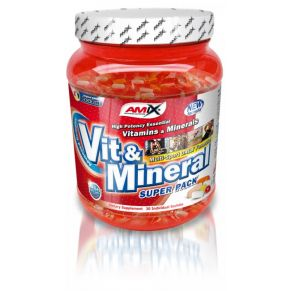 Vit y mineral Super Pack