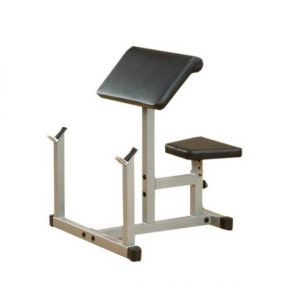 Body Solid Banco Predicador PPB32X