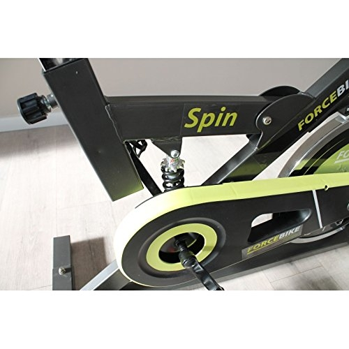 Force Bike Spin amortiguador
