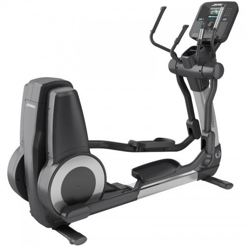 Explore Eliptica Life Fitness PCSX