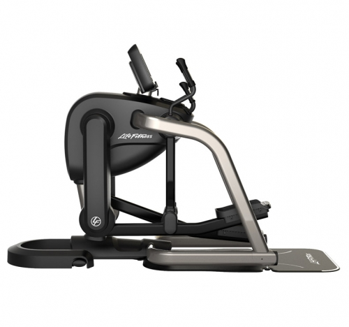 Life Fitness Flexstrider Paso Variable Discover SI