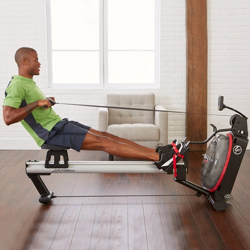 Remo Life Fitness GX Trainer