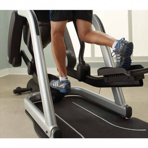 Life Fitness Flexstrider Paso Variable Discover SE