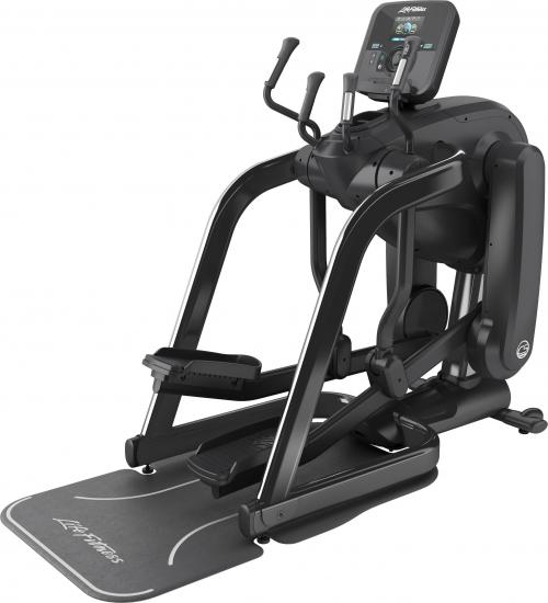 Bicicleta eliptica explore flexstrider life fitness PCSF